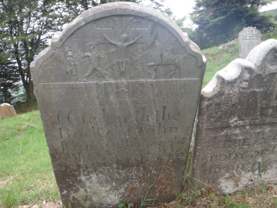 Denis Cullen Headstone