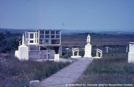 St Declan's well Toor 1966 ( Waterford County Museum Image Archive)