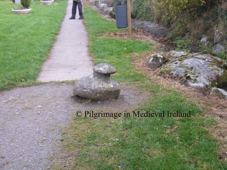 waiste stone