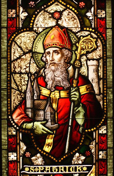 Thumbnail for St. Patrick: A Man on a Mission