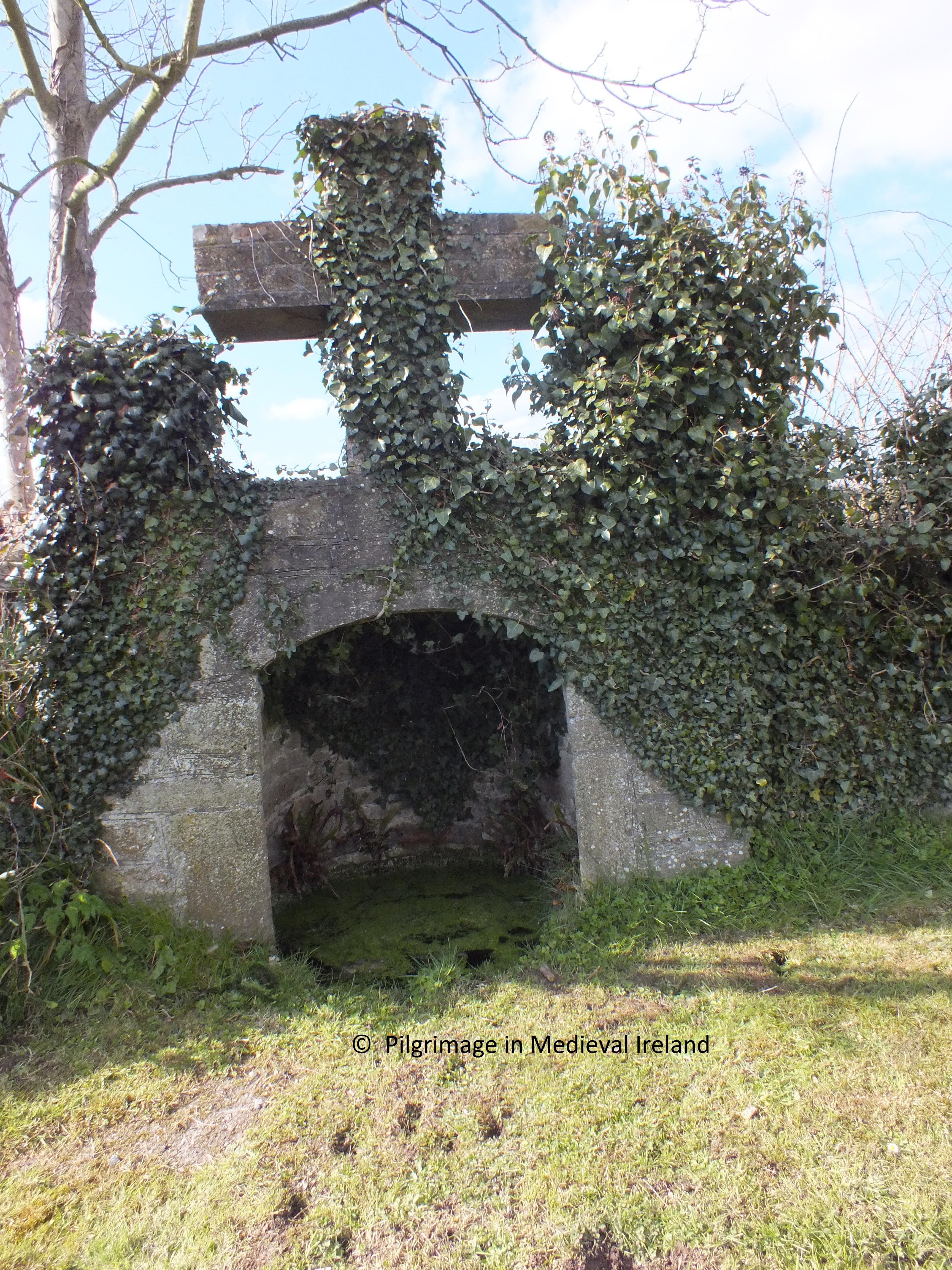 Kilronan Holy Well