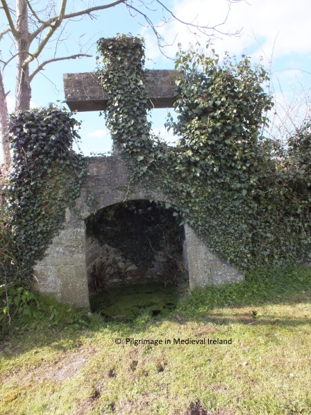 Kilronan Holy Well
