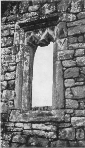 Kilronan windows