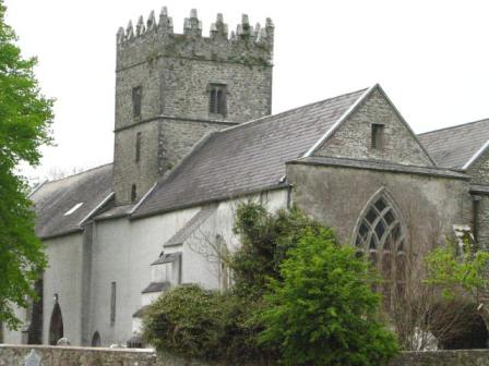 Old Leighlin Cathedral (https://commons.wikimedia.org/wiki/File:Old_Leighlin_Cathedral_-_geograph.org.uk_-_417024.jpg)