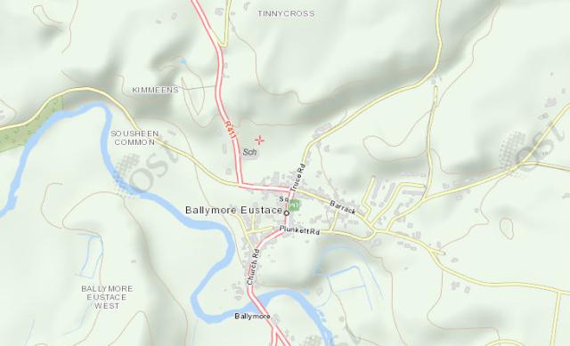 os map bally