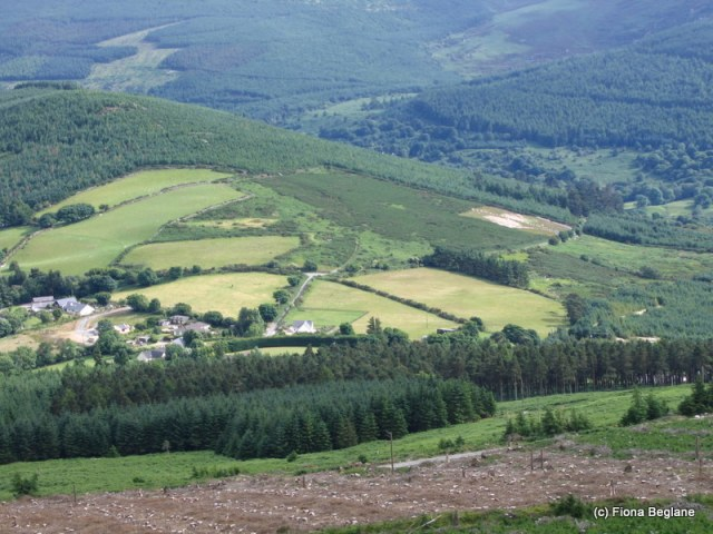 Glencree, Co. Wicklow