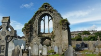 Ruins of Youghal Priory