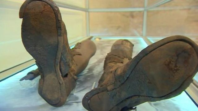 worcester pilgrim boots
