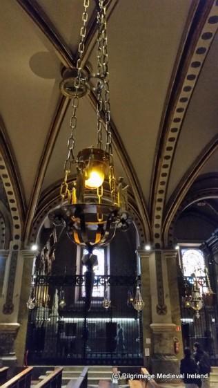 Votive Lamp
