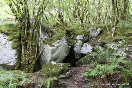 St Mac Duagh's Cave