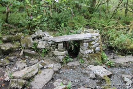 Tobermacduagh at St Mac Duagh's Hermitage