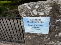 Clonmore prayer garden