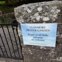 Clonmore prayer garden